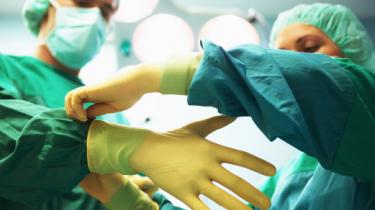 Présentation du Centre d'Epidemiologie et d'Hygiène hospitalière de l'Hôpital Erasme
