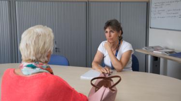 Médiateur droits du patient à l'Hôpital Erasme