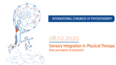International Congress of Physiotherapy - 8 février 2020