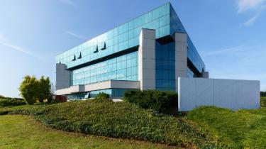 L'EMC, nouveau Centre de consultations de l'Hôpital Erasme