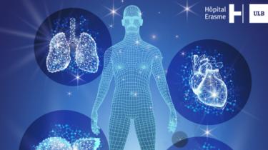 5ème édition du symposium du don d'organe et à la transplantation du Service de Transplantation de l'Hôpital Erasme
