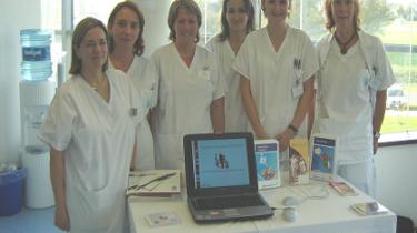 Equipe spécialisée en diabétologie