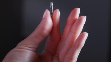 Diabète : implantation d'un nouveau type de capteur de glucose dans le Service d'Endocrinologie de l'Hôpital Erasme