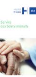 Services des Soins intensifs de l'Hôpital Erasme