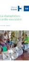 """Couverture de la brochure """"Réadaptation cardio-vasculaire"""""""