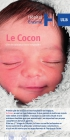 Couverture brochure Le Cocon