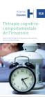 Couverture de la brochure sur la thérapie cognitivo-comportementale de l'insomnie