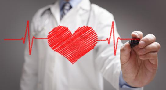 Semaine du cœur à l'Hôpital Erasme