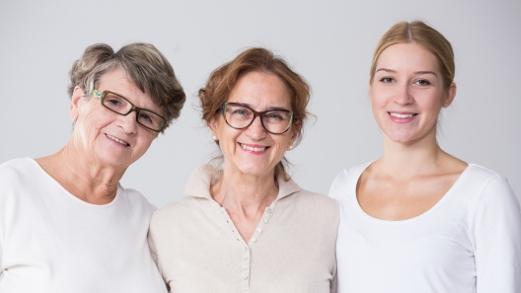 recherche de gynécologue femme compétente rencontre femmes 50 60 ans