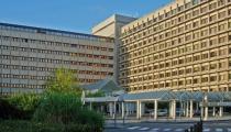 Hôpital Erasme - Cliniques universitaires Bruxelles
