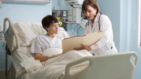 Psychologue de liaison Hôpital Erasme