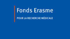 Logo du Fonds Erasme