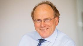 Johan Kips, administrateur délégué de l'Hôpital Erasme