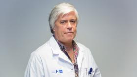 Jean-Paul Van Vooren, Directeur général de l'Hôpital Erasme