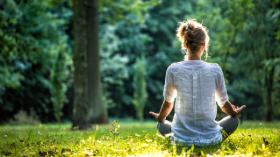 Un parcours méditatif sur le campus Erasme