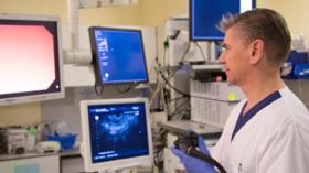 Dépistage du cancer du pancréas à l'Hôpital Erasme