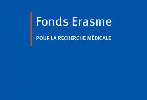 Fonds Erasme, pour la recherche médicale
